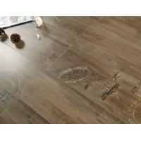 China 8mm HDF print series laminate flooring with european standard on sale