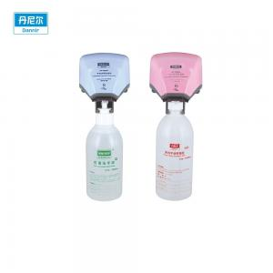 China Wall Mounted Automatic Touchless Hand Sanitizer Liquid Soap Dispenser on sale