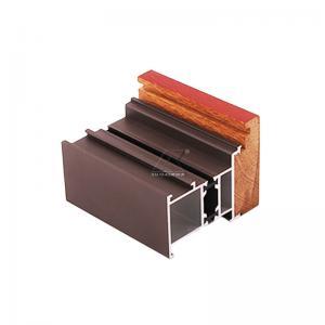 China Thermal Break 6000 Series Aluminum Window And Door Profile - Buy Aluminum Profile on sale