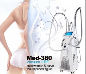 China Vacuum Cavitation Ultrasound Slimming Wrinkle Removal Body Shaping on sale