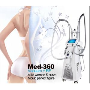 China Body Sculpting Machine for Skin Tightening 5 in 1 System 4 Direction Rotation on sale