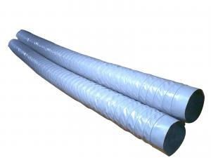 China 20mm-800mm Specification and PVC Material pvc air duct/hose on sale