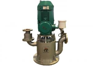 China High Pressure Vertical Self Priming Pump For Buildings / Fire Fighting on sale