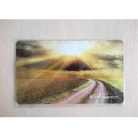 3 In 1 Multifunction Notebook Micro - Fibre Soft Mouse Pad / Mouse Mat