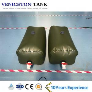 China Veniceton Veniceton custom-made 200L  food grade TPU water bladder for people drinking water on boat on sale