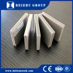 birth plywood construction concrete China supply formwork tools waterproof board