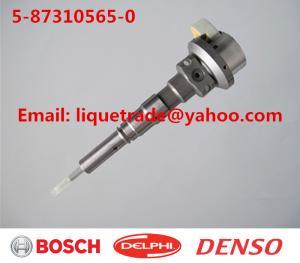 genuine 5-87310565-0 / 5873105650 for isuzu trooper 3.0 4jx1