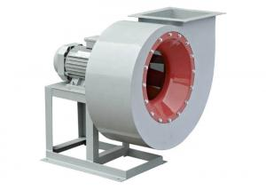 China 11KW High Pressure Centrifugal Air Blower on sale