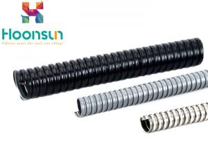 China M38 Stainless Steel Corrugated Metal Flexible Tubing Hose / Pipe / Tube / Conduit on sale