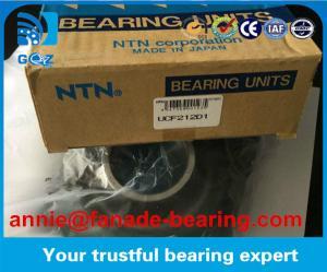 China NTN Bearing Units UCF Series Pillow block bearings UCF212D1NTN agricultural farming machinery bearing housing UCF212D1 on sale