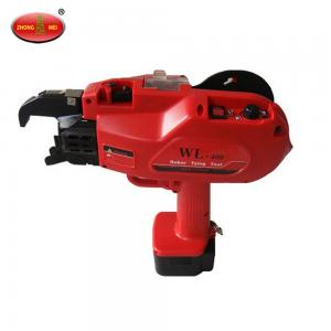 China Battery Powered Automatic Max Rebar Tier on sale