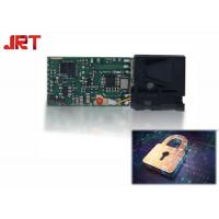 10 M U85A Industrial Laser Distance Sensor For Safety System 2mW Strong Light
