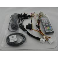Portable Mini Mobile DVR Two SD Card PAL / NTSC / D1 For Surveillance