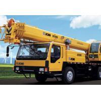 2017 XCMG official QY25K-II 25ton crane mobile crane truck crane