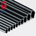 GB/T 3639 TORICH Round Anti Rust Seamless Steel Pipes For Precision Applications