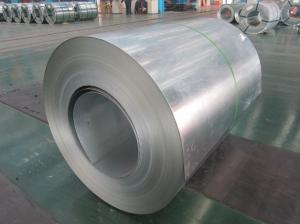 China Dx51d Z60 Prime Hot Dipped Galvanized Cold Roll Plate/ Galvanised Steel GI Coil 914mm, 925mm, 762mm, 750mm on sale