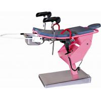 Electric obstetrics delivery bed, for childbirth, gynecology operation and examination