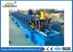 PLC Control Automatic 2018 New tpye Storage Rack Roll Forming Machine Durable Long Time Service Time made in china
