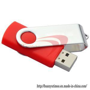 China Swivel USB Flash Drive/USB Drive/USB Flash Disk/USB/USB Disk/Stick (S-USB35) on sale