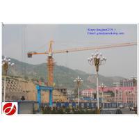 precio constructivo de grúa de la maquinaria pesada 16t QTZ 125(7030)