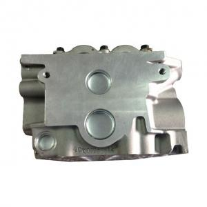 China High Strength Diesel Engine Cylinder Head For Nissan DK4A ZD25 on sale