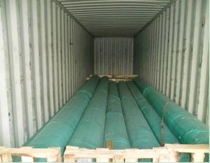 China AP Finished Seamless Stainless Steel Pipe ASTM A312 AISI304 304L 316L SS Pipe on sale