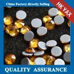 0527C China  DMC crystal rhinestone, hotfix DMC rhinestone, flat back DMC rhinestone