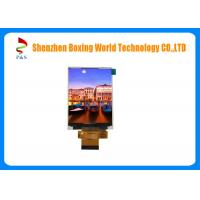 """TFT LCD Module ,3.2"""" with 240*320 pixels, 12 O'clock view direction used for Car Black box"""