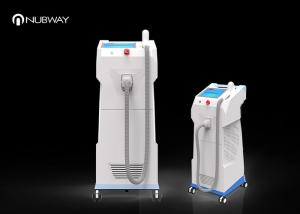 China Most Effective Laser Body Hair Removal Machine , Laser Waxing Machine 10~70J/Cm2 on sale