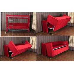 ... China Multifunctional Transformable Sofa Bed Sofa Bunk Bed For Small  Appartment For Sale