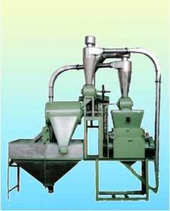 China Flour Machinery, Wheat Miling Machine, Roller Mills on sale