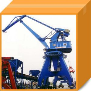 China Professional Cabin Control Offshore Crane Supplier on sale