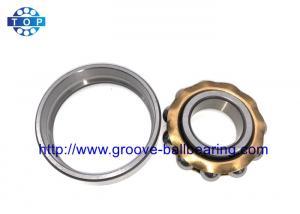 China EN15 Magneto Bearing , E15 Angular Contact Ball Bearing Size 15x35x8mm on sale