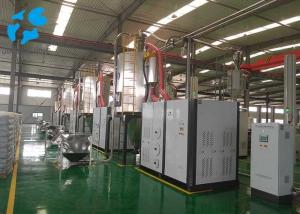 China High Volume Dehumidified Air Dryer Simens PID Control Low Consumption on sale