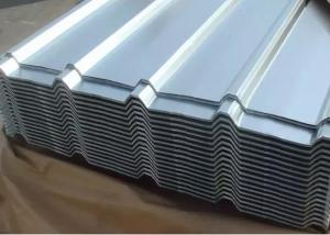 China ExhibitionCenter Aluminium Roofing Sheet Durable 1000 3000 Series Alloy on sale