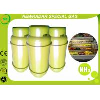 Ammonia NH3 Flammable Combustible Liquids Fermentation And Refrigeration