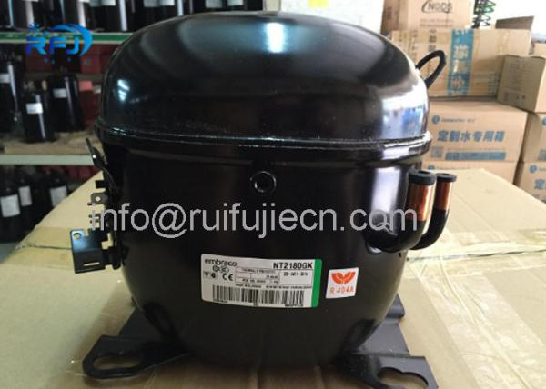 Embraco NEK22134GK Aspera Hermetic Compressor R134A / R22