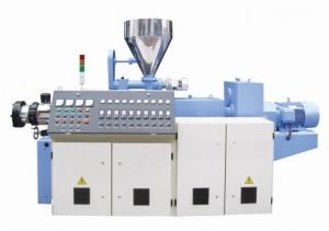 China Making double screw extruder on sale