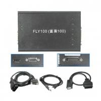 China Honda Scanner Full Version Auto Diagnostic Tools With FLY100 Locksmith Version on sale