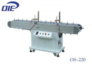 China High Speed Screen Printing Equipment Flame Treatment Unit For Bottles / Containers on sale
