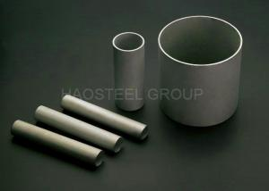 China Seamless Stainless Steel Pipe ASTM 309S 310S Thickness 1mm ~ 80mm Heat Resistant on sale
