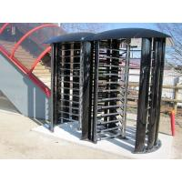 IP54 202 stainless steel Single-channel Dual-channel full height turnstile  systems gates
