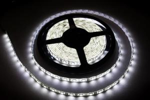 China 220v white Flexible under cabinet led strip lighting , DIY lights for car with energy saving on sale
