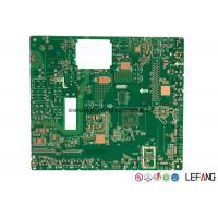 Green Heavy Copper PCB Air Condition Circuit Board PCB Munufacturer