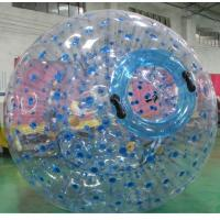1.70M Walk Water Human Bubble Ball , Inflatable Rolling Ball Outdoor Snow Games