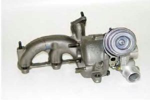 China Turbocharger GARRETT 713673-0006 on sale