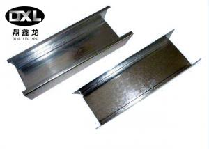 China Light Weight Lightgage Steel Joist , High Strength Corrosion - Resistant on sale
