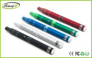 China 1500puffs Vaporizer Dry Herb E Cig colorful With Lcd Display , Ago G5 vaporizer e cigs on sale