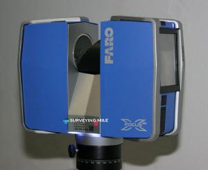 China Faro Focus3D X330 Laser Scanner on sale