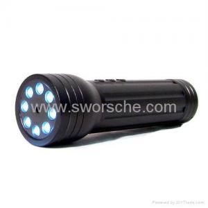 China LED Flashlight Camera on sale